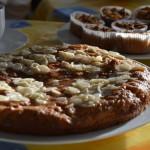 Rosmarin-Zitronen-Kuchen