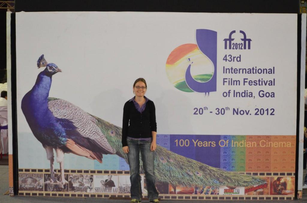 43. International Film Festival of India