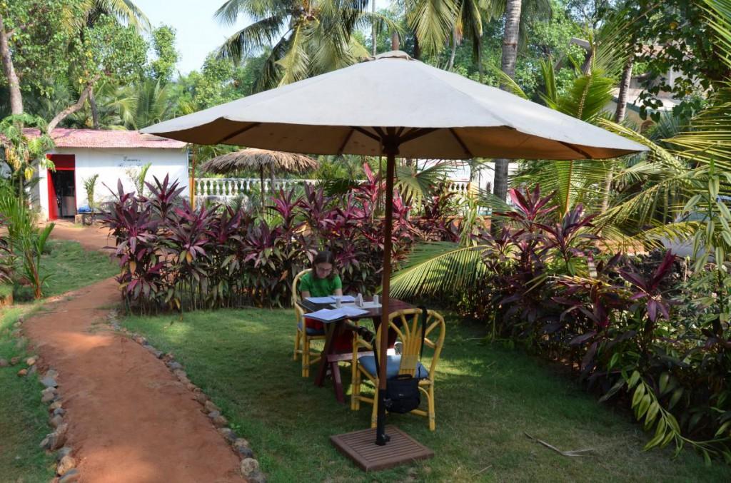 Emmas Garden Café