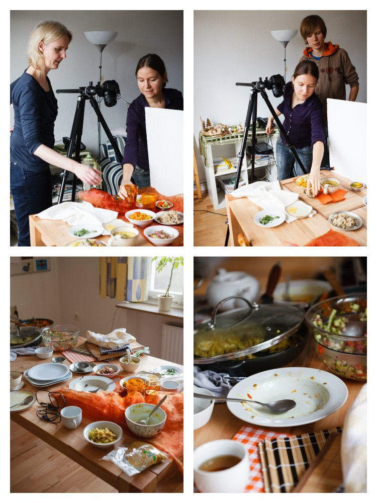 Food-Foto-Shooting