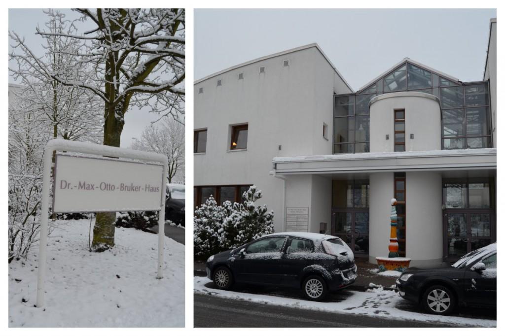 Dr.-Max-Otto-Bruker-Haus in Lahnstein