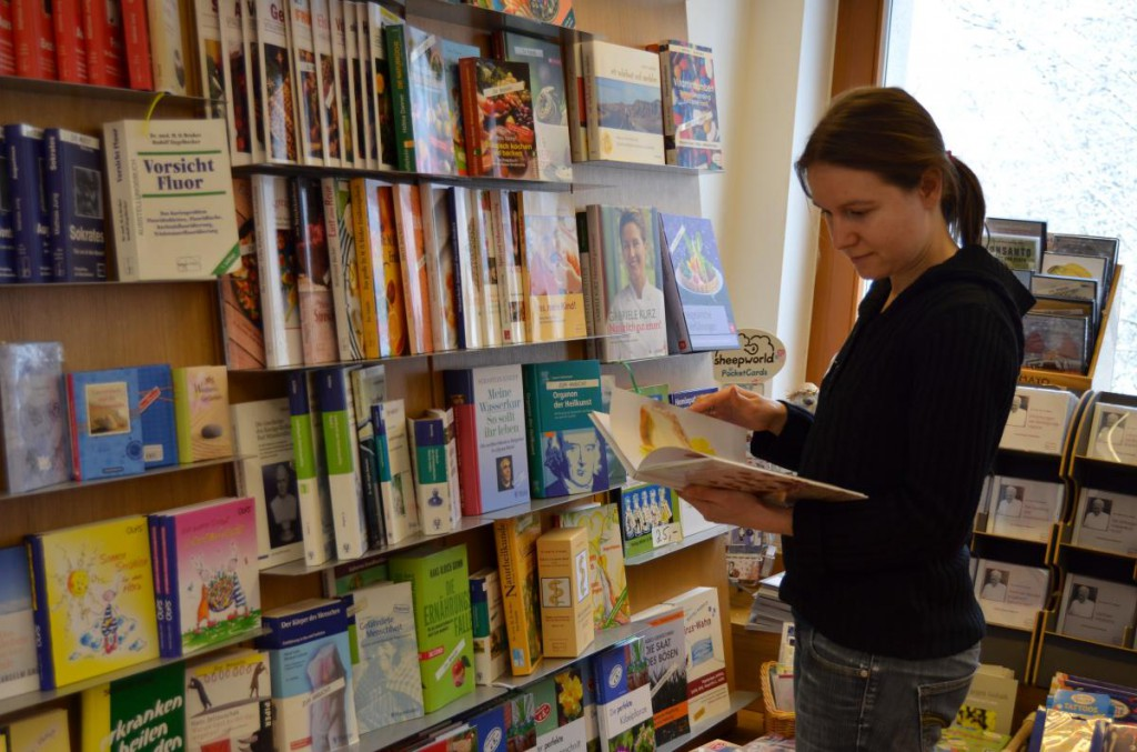 emu Buchladen
