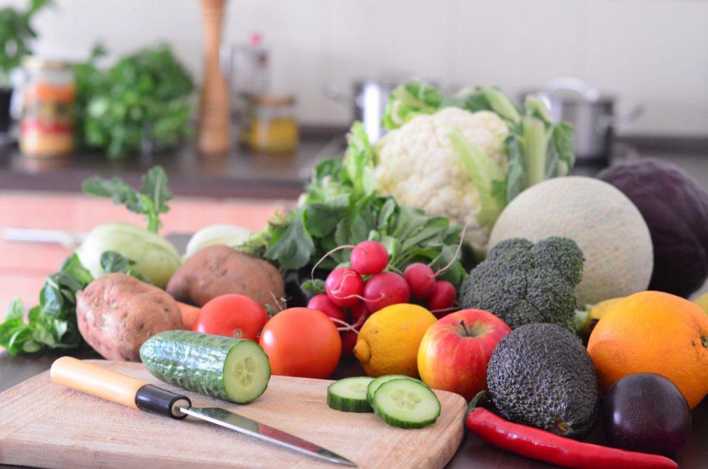 Was Ist Eine Vollwertige Ernährung Und Vitalstoffreiche Vollwertkost
