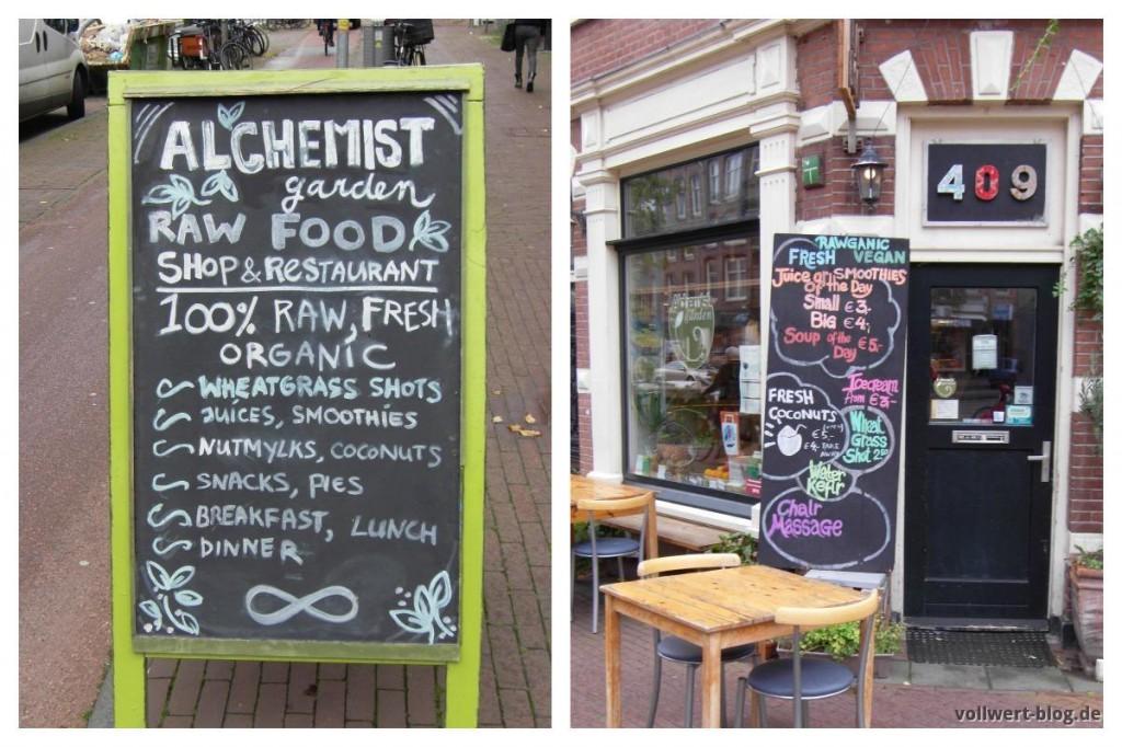 Alchemist Garden