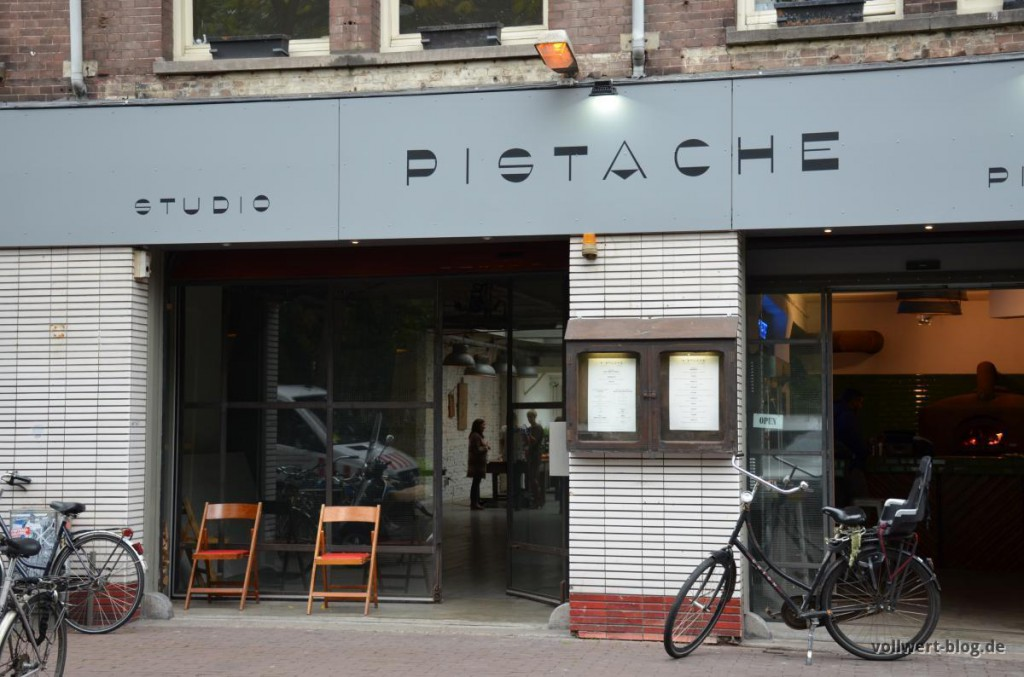 Pistache Studios in Amsterdam