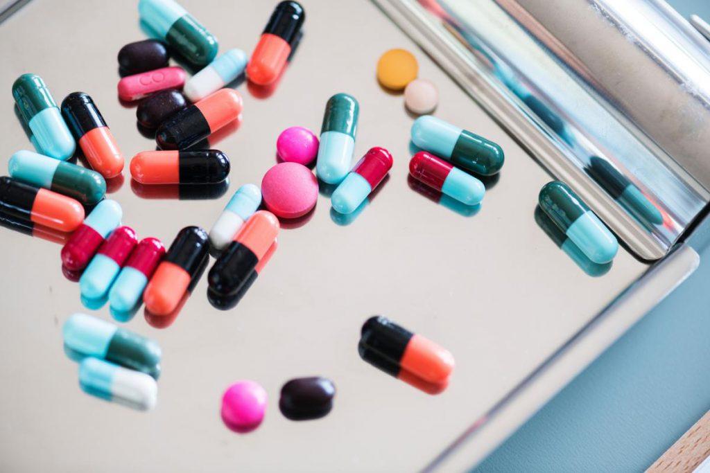 Können Nahrungsergänzungsmittel Durchfall verursachen?