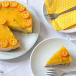 Mango-Maracuja-Torte
