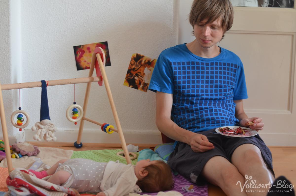 02dfe37499cf6c Vollwertige Beikost für Babys - unsere Erfahrungen beim Beikoststart ...