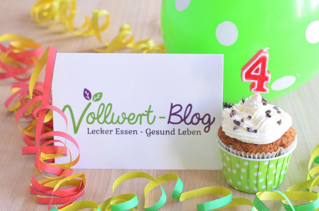 4. Blog-Geburtstag