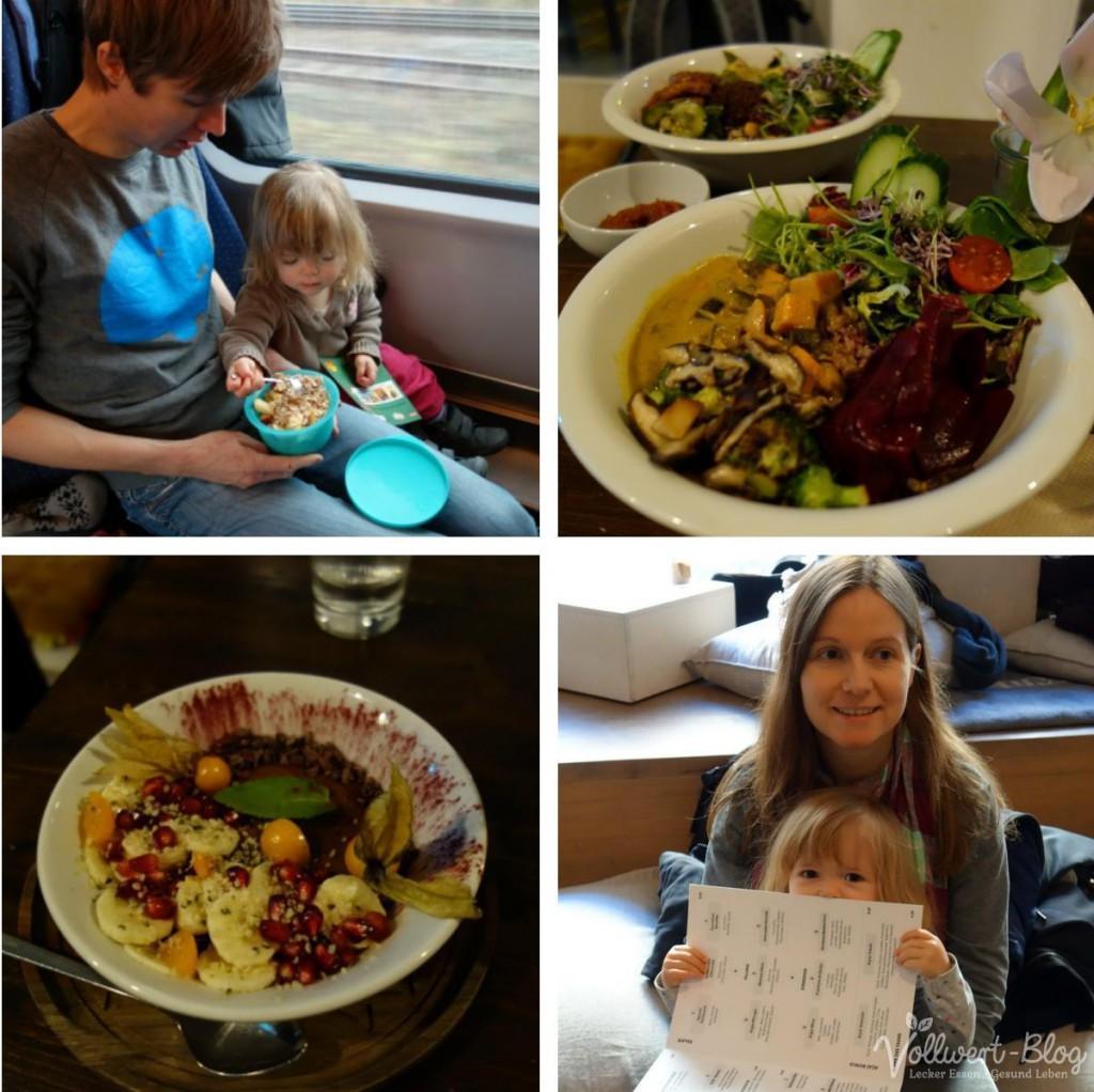 Unser kulinarisches Wochenende in Berlin