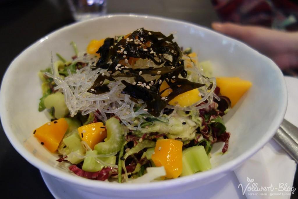 Salat im Daluma