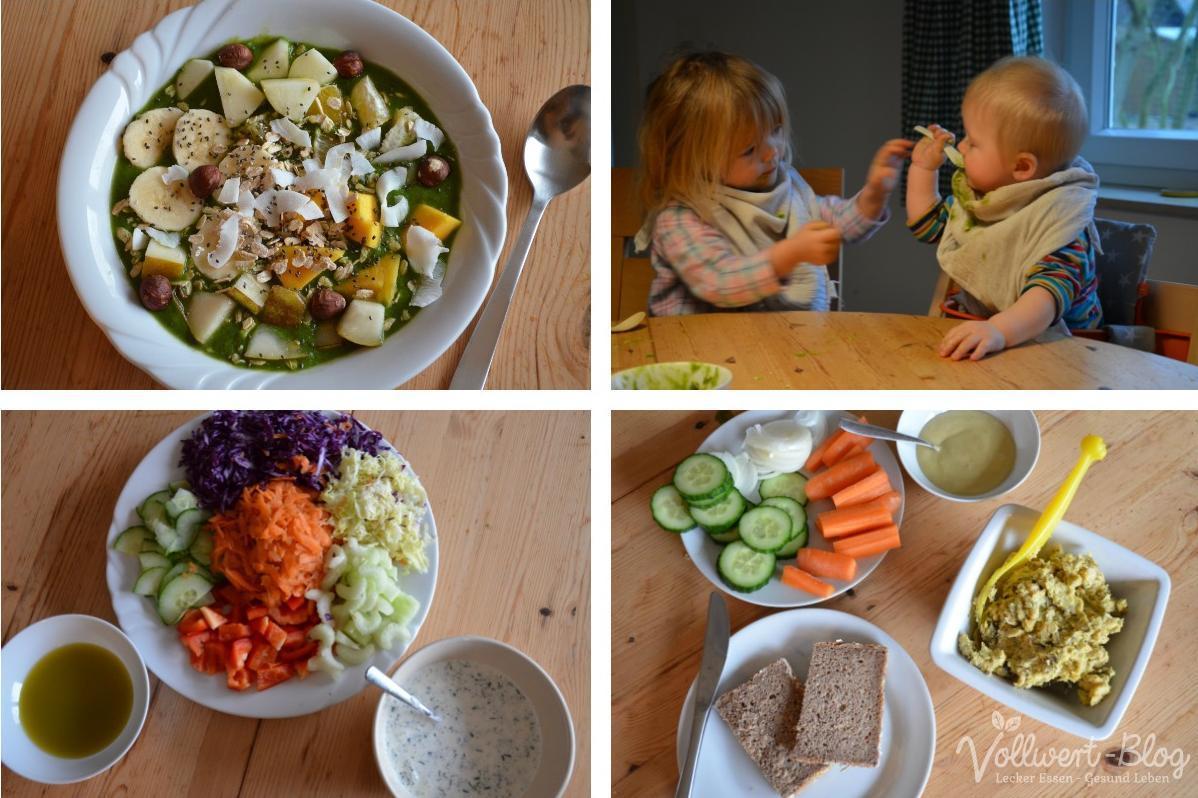 Kulinarisches Wochenende