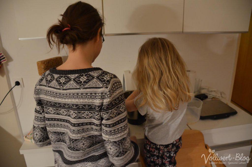 Kräuterbutter Zubereitung