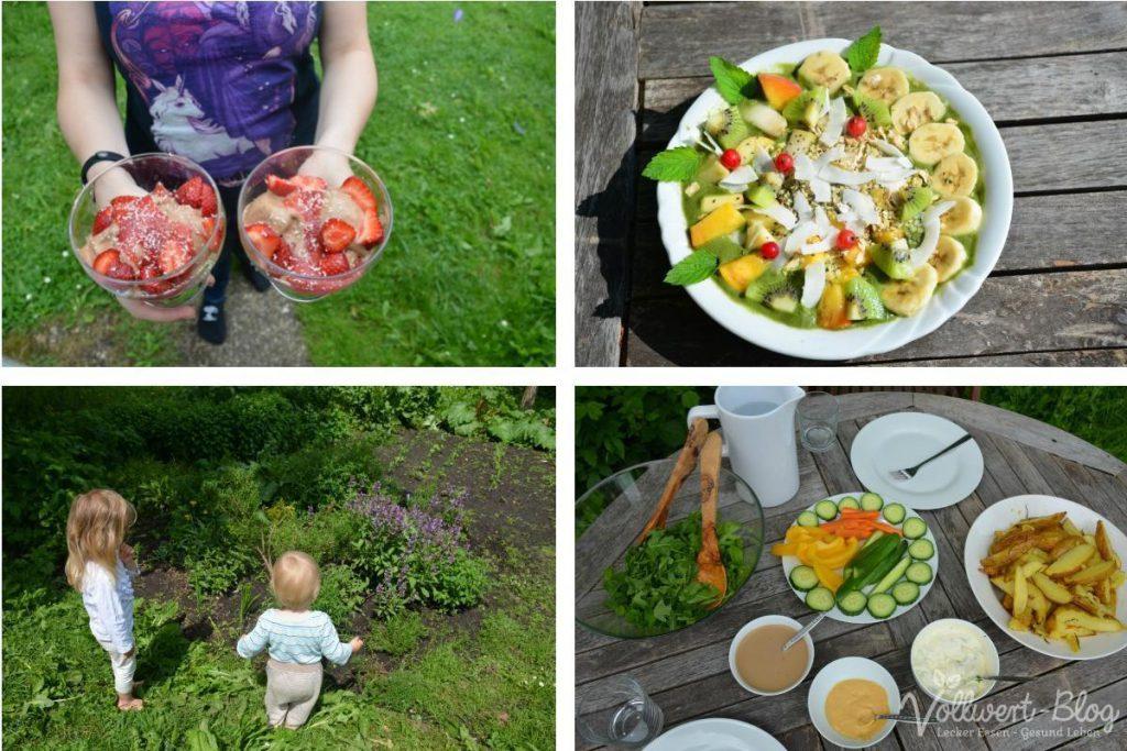 Unser kulinarisches Wochenende