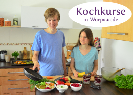 Koch-Workshops 2017