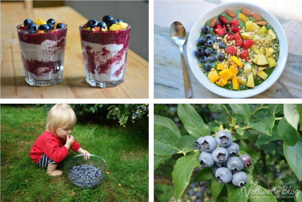 Unser kulinarisches Wochenende im August