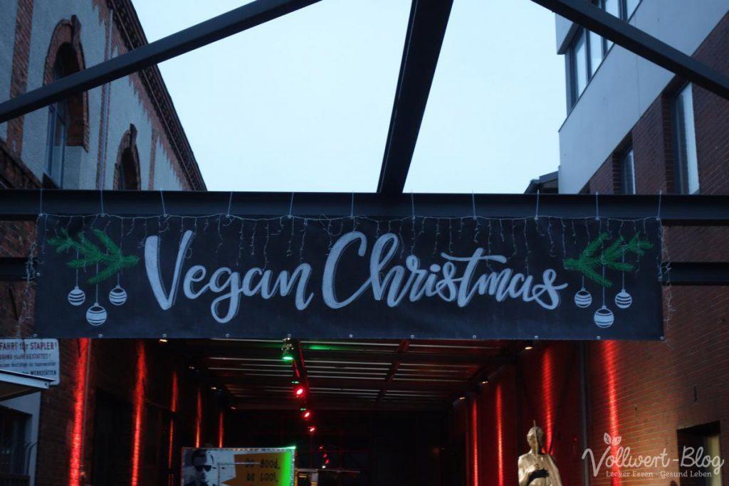 Veganer Weihnachtsmarkt Bremen