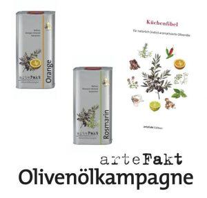 Olivenöle von artefakt