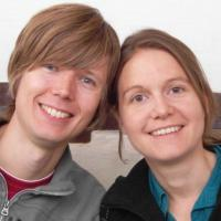 Melanie & Sönke | Vollwert-Blog